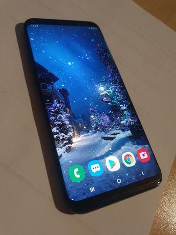 Samsung Galaxy S8 Plus bez simlocka i brandu nowa bateria i ladowarka