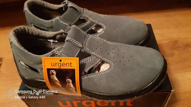 Buty ochronne Urgent