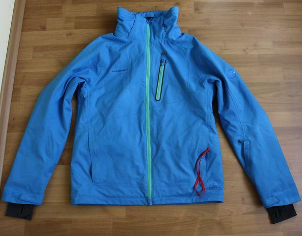 Мужская куртка Mammut Stoney 2L размер M оригинал