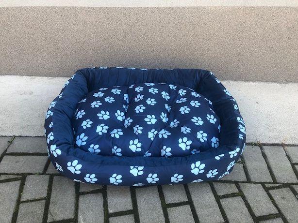 Legowisko posłanie dla psa duże XXL + poduszka GRATIS