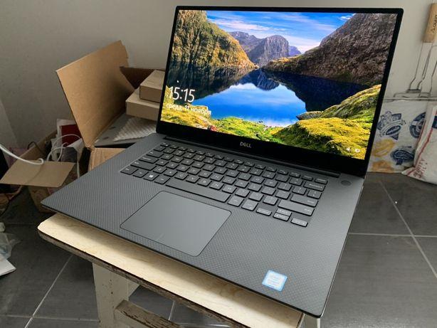 Dell XPS 7590 15.6 OLED UHD 4K/i7-9750H/32gb DDR4/1Tb NVMe/NVIDIA 1650