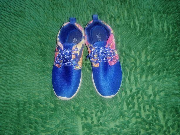 Кроссовки, кеды, обувь на осень, макасины, слипоны для девочки
