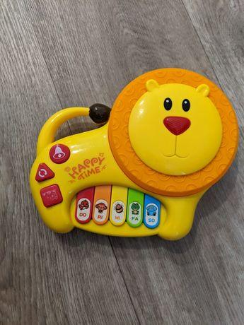Продам музичні іграшки