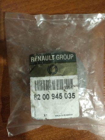 Шестерня Коленвала (С Буртиком) Renault: 1.4/1.6i Renault арт. 820094