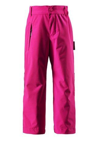 Демисезонные брюки Reima Tec Timmi на 4-5 лет