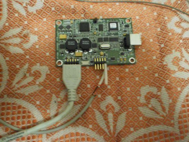 контролер сенсорного екрана USB