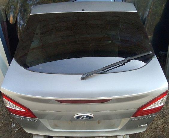 KLAPA hatchback FORD MONDEO MK4 srebrna 76