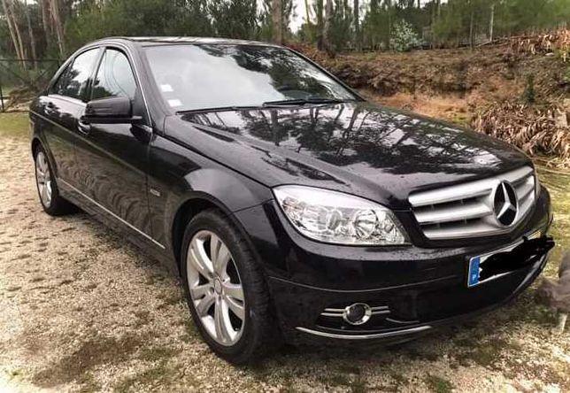 Mercedes Classe C 200