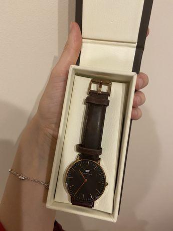 Oryginalny zegarek Daniel Wellington Petite St Mawes