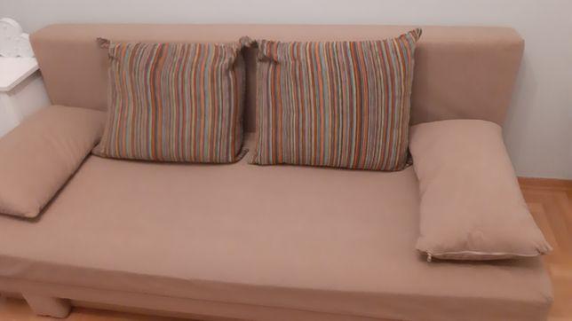 Sofa Lotus z funkcją spania 202x155