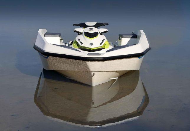 Nowy - Sealver do skuter wodny Seadoo Yamaha