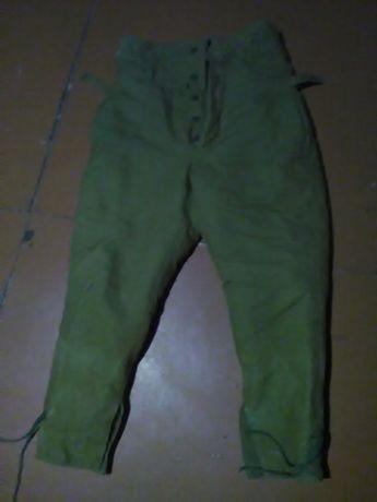 Продам армейские ватные штаны СССР 1986 новые