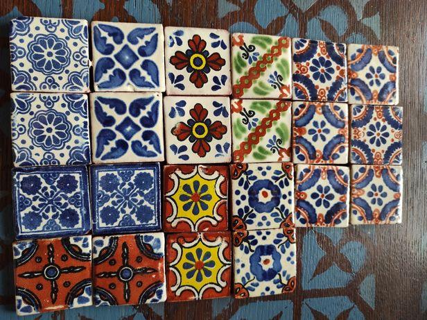 Marokańskie płytki