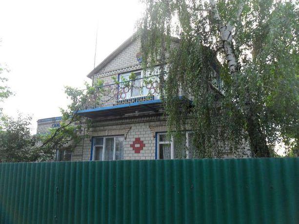 Продажа дома в городе Узин
