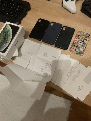 Iphone XS 64gb (muito bom estado)