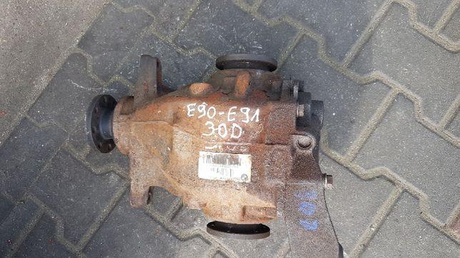 Most tylny Bmw E90 E91 3.0D 3.07