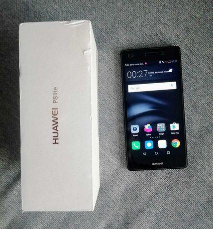 Komórka / Telefon komórkowy HUAWEI P8
