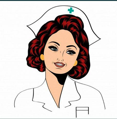 Услуги медсестры
