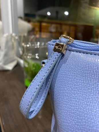 Torebka blue CARPISA by Penelope Cruze nowa