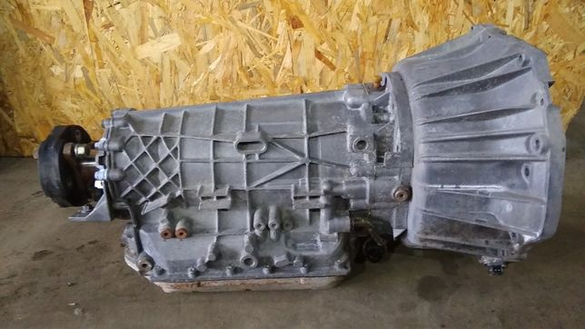 АКПП ZF 5HP-24 M62B44 ty E38 E39 E53 BMW Land Rover Range Rover м62б44