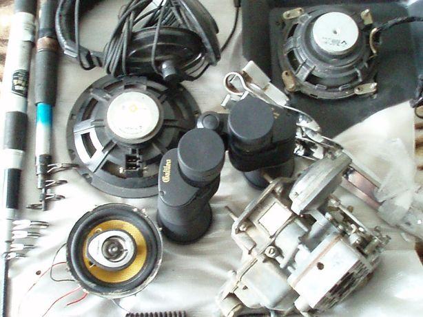 Карбюратор на ВАЗ 011,мотор таврія,ваз(чи обмін на,продукти)