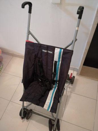 Cadeira Bebé azul