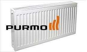 Стальные радиаторы Пурмо PURMO Все размеры в наличии!!!