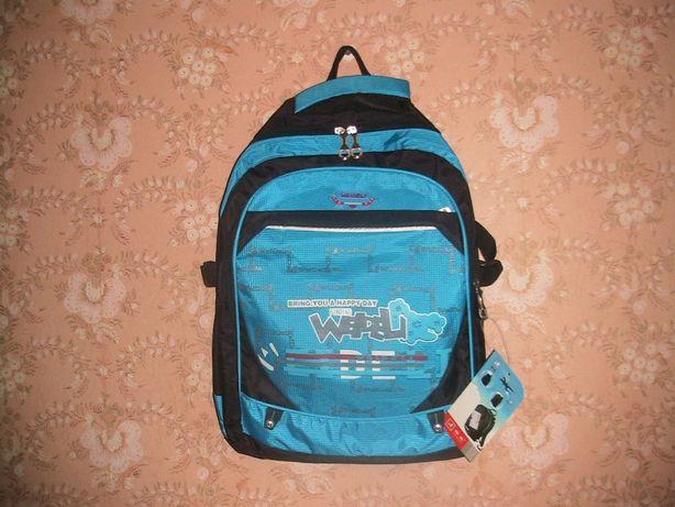 Рюкзак школьный JINRONG
