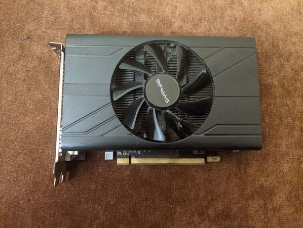Sapphire Pulse Radeon RX570 4G