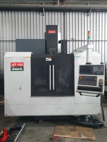 Centro Maquinação CNC - AWEA - AF860