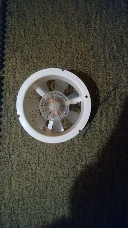 Вентилятор  220В