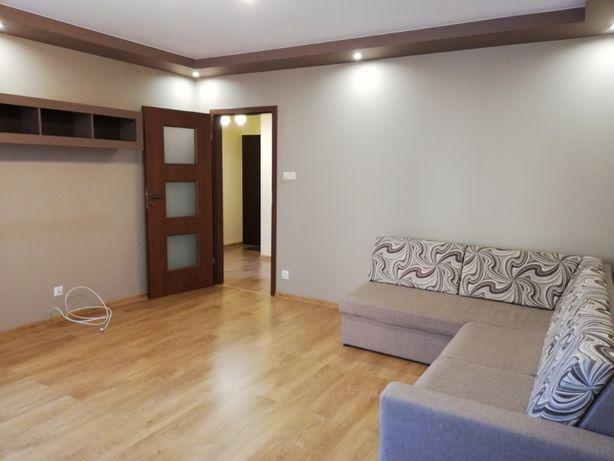Mieszkanie dwupokojowe + garderoba