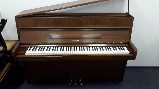 Pianino Yamaha Fortepianootwock od stroiciela transport gwarancja