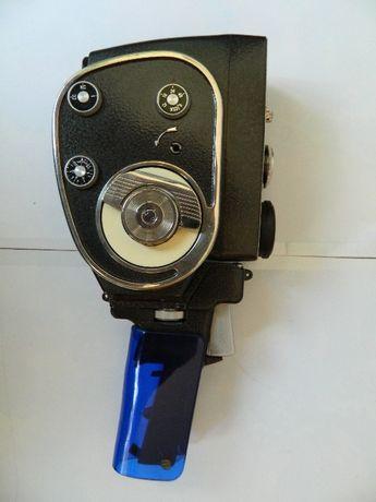 Кинокамера Кварц 2 (1965 г.в)-- 500 руб