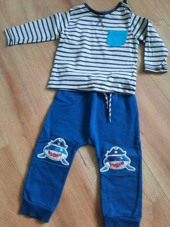 Komplet  Cool Club bluzka 80 Pepco spodnie