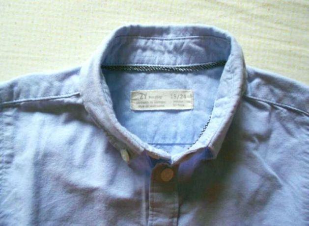 3 Camisas lindas da marca, ZY e Zara Kids.