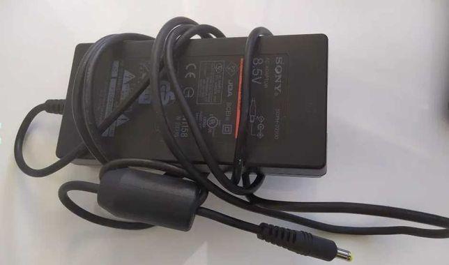 oryginalny zasilacz Sony do konsoli PS2