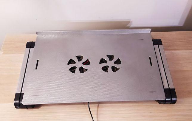 Statyw stojak pod laptopa