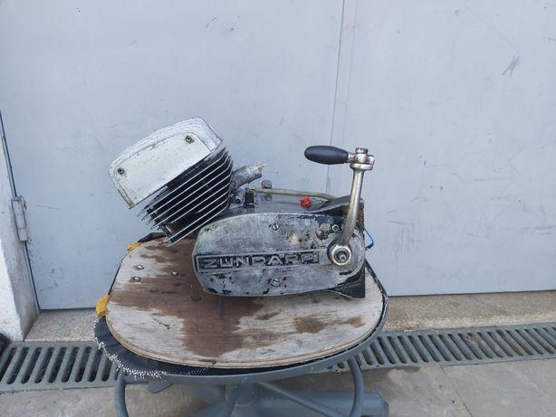 Motor zundapp 5v