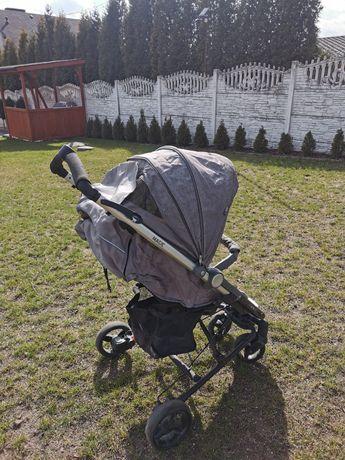 Sprzedam wózek dziecięcy składany