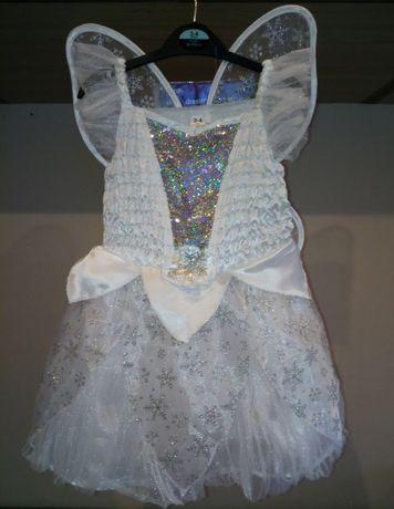 Снежинка- Новогодний костюм
