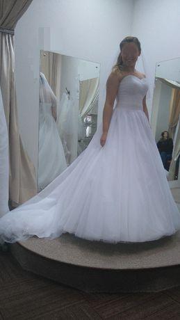Suknia Ślubna Princessa Goset