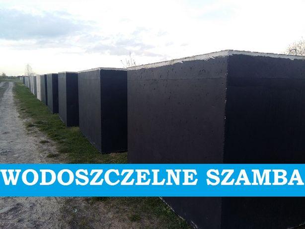 Szamba, szambo 4-12m3 Miedzianka, Łopuszno,Radoszyce,Skąpe,Pilczyca
