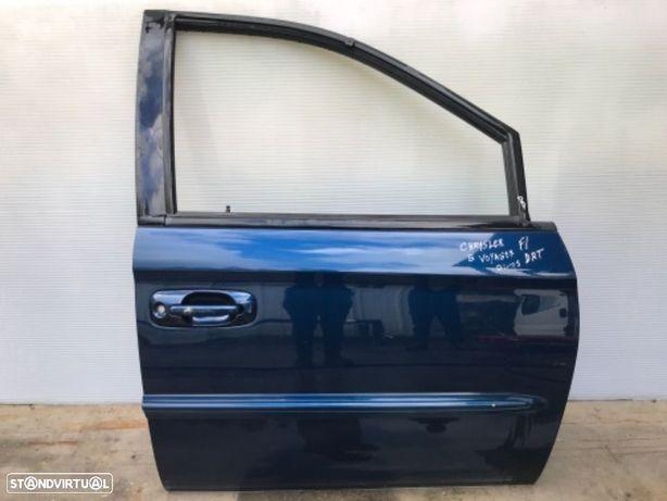 Porta DRT Chrysler G Voyager de 01 a 05