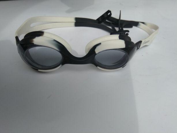 Детские очки для плавания Freker, до 8-ми лет.