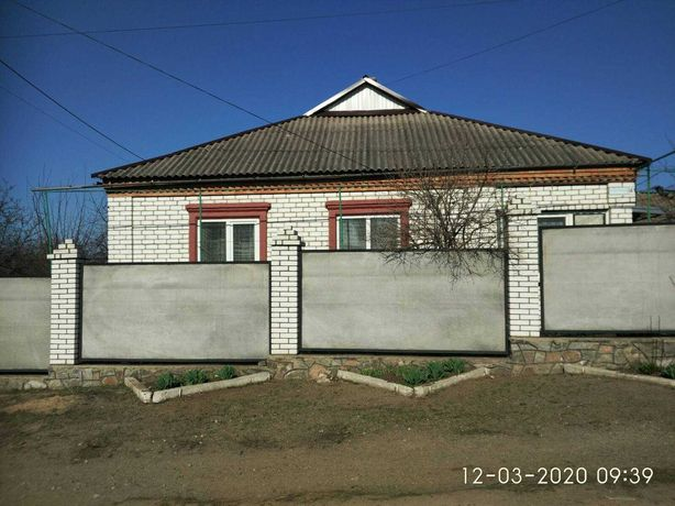 Продам дом в г. Первомайске