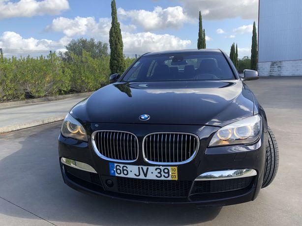 BMW 730D Pack M 245cv