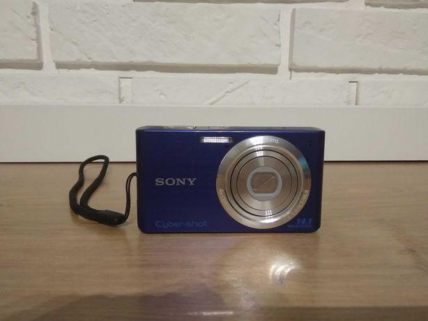 Aparat fotograficzny Sony CyberShot DSC-W610
