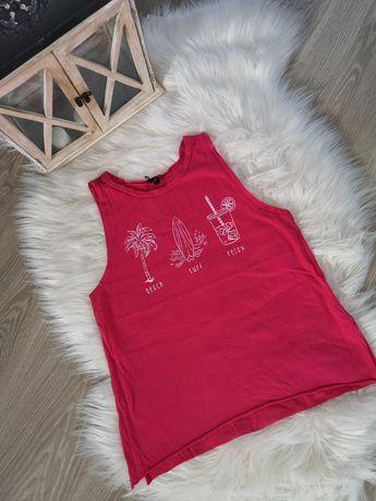 Koszulka letnia sinsay