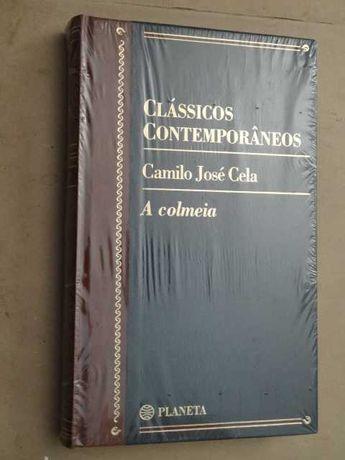 A Colmeia de Camilo José Cela